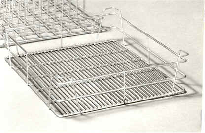 Stainless Steel Wire Baskets Stainless Steel Welded Baskets
